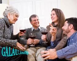 Cara Menghadapi Calon Mertua Yang Garang