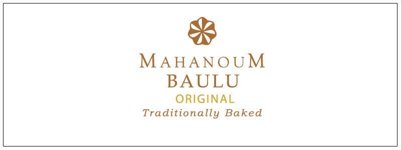 MAHANOUM BRAND