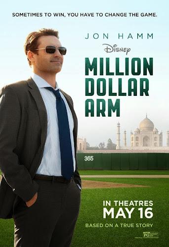 Million Dollar Arm (BRRip HD Ingles Subtitulada) (2014)