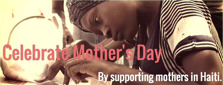 heart+of+haiti Macy's Heart of Haiti- Sentimental Gifts for Mom