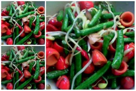 Image Result For Resep Masakan Sayur Kulit Melinjo
