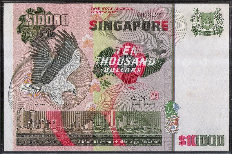 Forex php to singapore dollar
