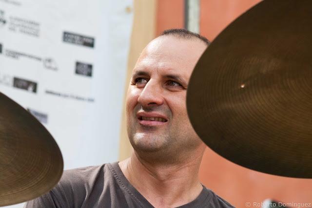 Jordi Rossy