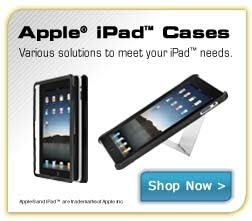 Buy iPad Cases Below