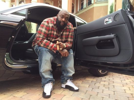 Byrd - Haterz And Hoes (New Florida Artist On MayBach Music)