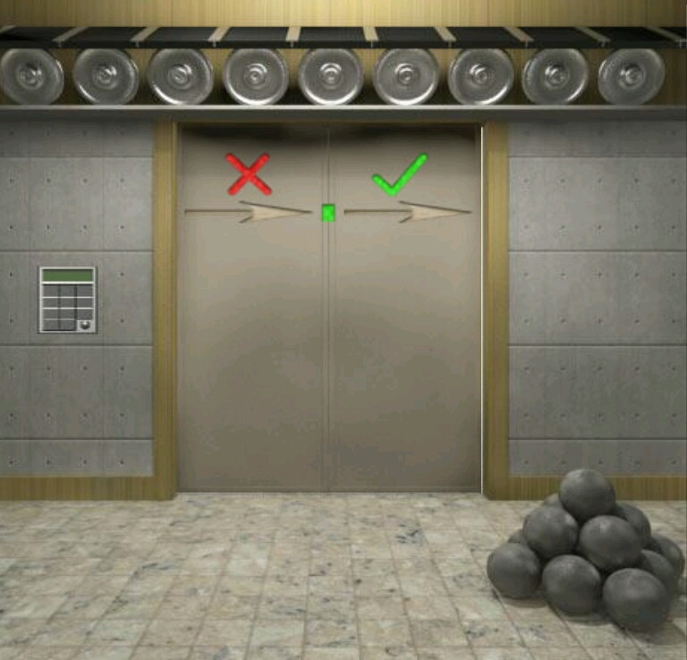 Solved 100 Doors Of Revenge Level 76 To 79 Walkthrough
