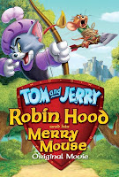 Tom & Jerry Robin Hood Assistir Filme Tom & Jerry: Robin Hood   Dublado Online