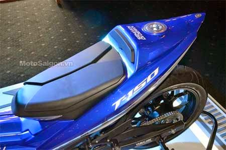 single seater jupiter MX