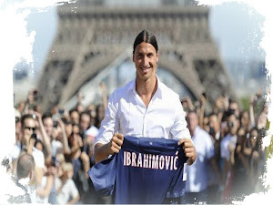 Football Genius: Zlatan Ibrahimovic