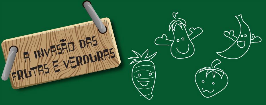 Invasão das Frutas e Verduras