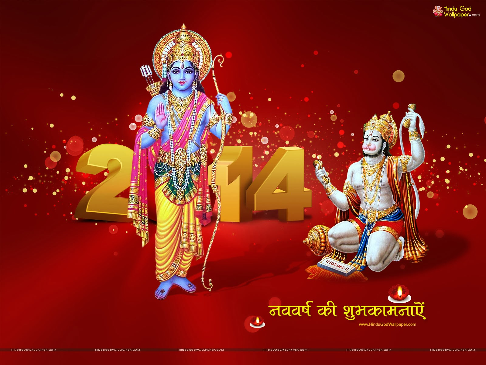 hindu god picture