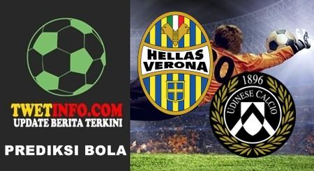 Prediksi Hellas Verona vs Udinese
