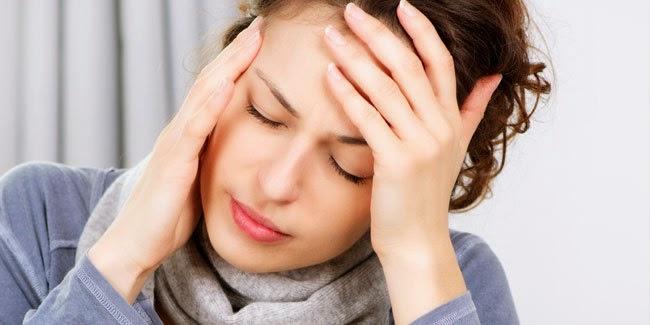 Obat Herbal Untuk Sakit Kepala
