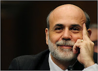 Strike Three, Bernanke. You're out!
