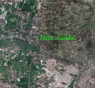 Desa Sundul