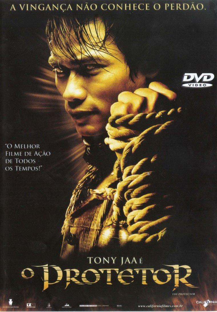 O Protetor – Dublado (2005)