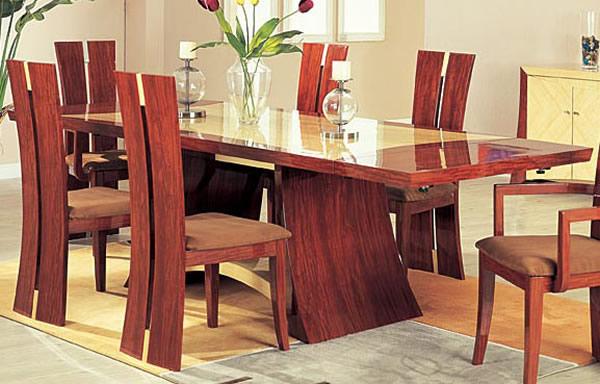 Interior design 2012 muebles de comedor baratos y con estilo for Muebles de comedor modernos y baratos