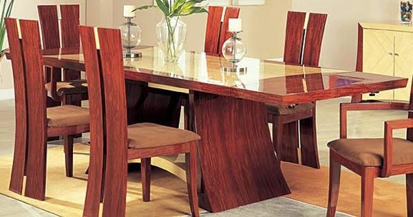 Muebles de comedor baratos y con estilo casas decoracion for Muebles comedor economicos