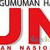Pengumuman Kelulusan UN SMA 2015