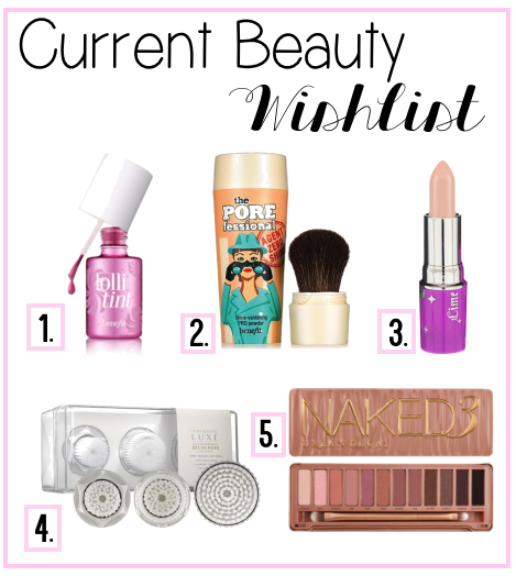 beauty wishlist, naked 3, urban decay naked 3, lime crime babette, makeup wishlist, bbloggers