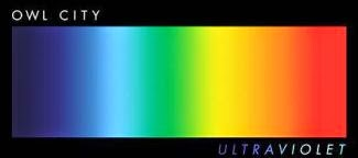 Owl City - Ultraviolet (EP Artwork/New Song) - SOUND IN ... Of June Owl City
