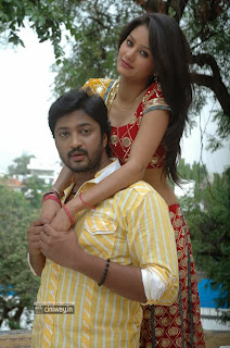 Thoda-Adra-Sakka-Movie-Stills