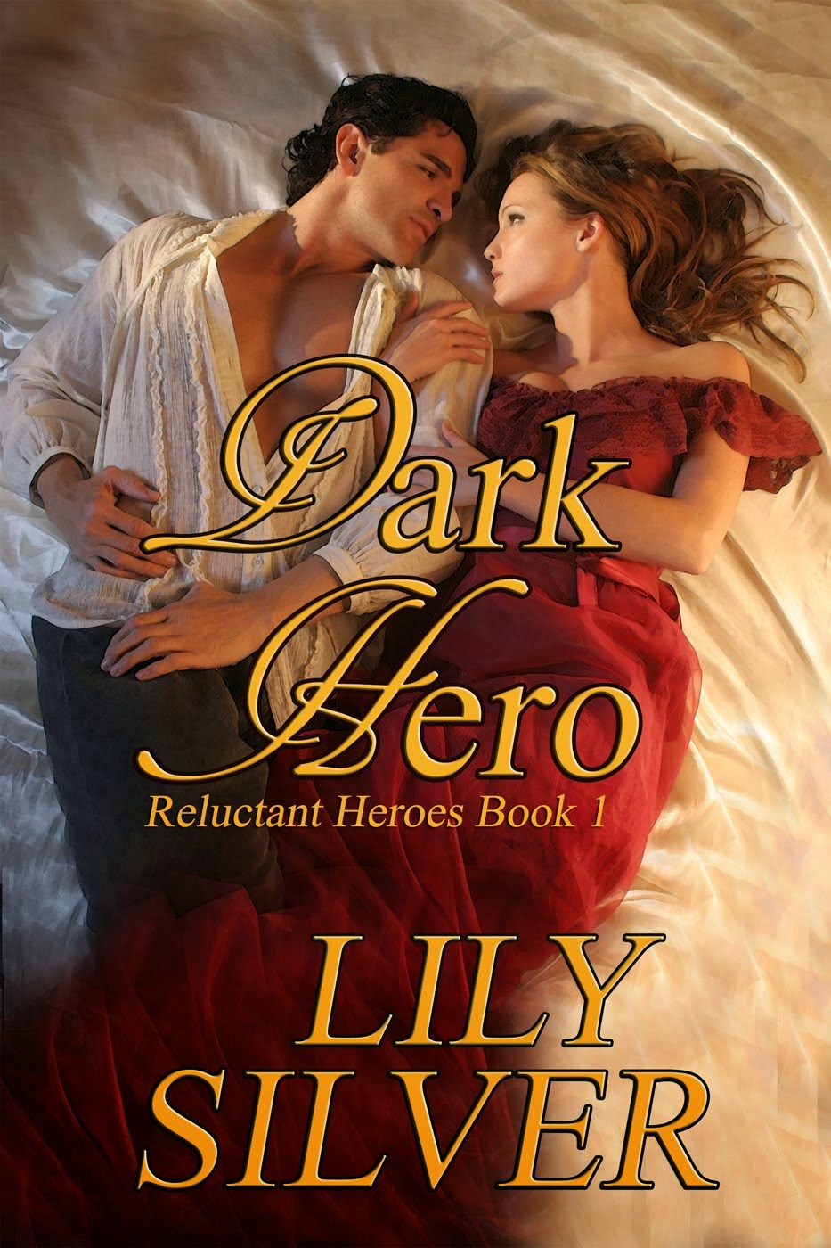 Reluctant Heroes Book 1