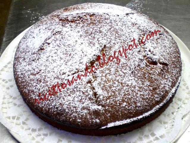 Torta margherita senza glutine ricetta per intolleranze