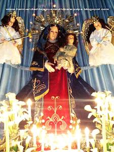 Julio - Virgen del Perpetuo Socorro - Templo San Agustín