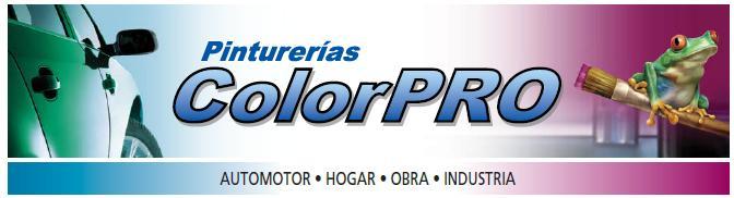 Pinturerias ColorPRO