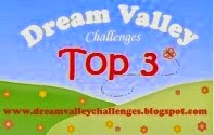 Woo Hoo! I made Top 3