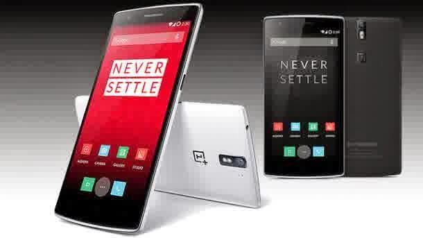Spesifikasi dan Harga Smartphone oneplus one Canggih Murah Februari 2015