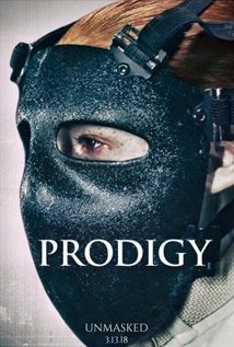 Prodigy - Legendado