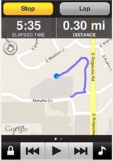 garmin fit triathlon training screenshot app review oscar mendez