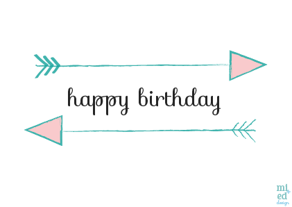 Mied design a new range of birthday cards a bit 1930s a bit a new range of birthday cards a bit 1930s a bit native american bookmarktalkfo Choice Image
