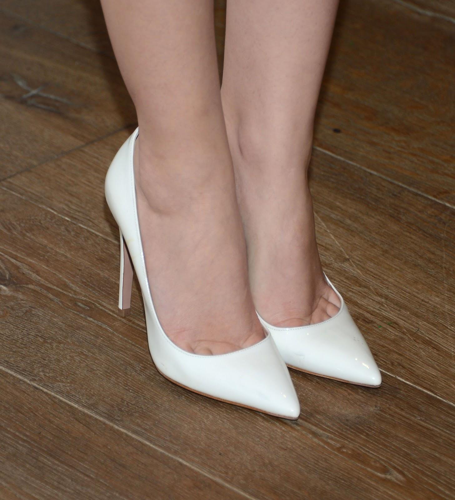 Watson toes Emma
