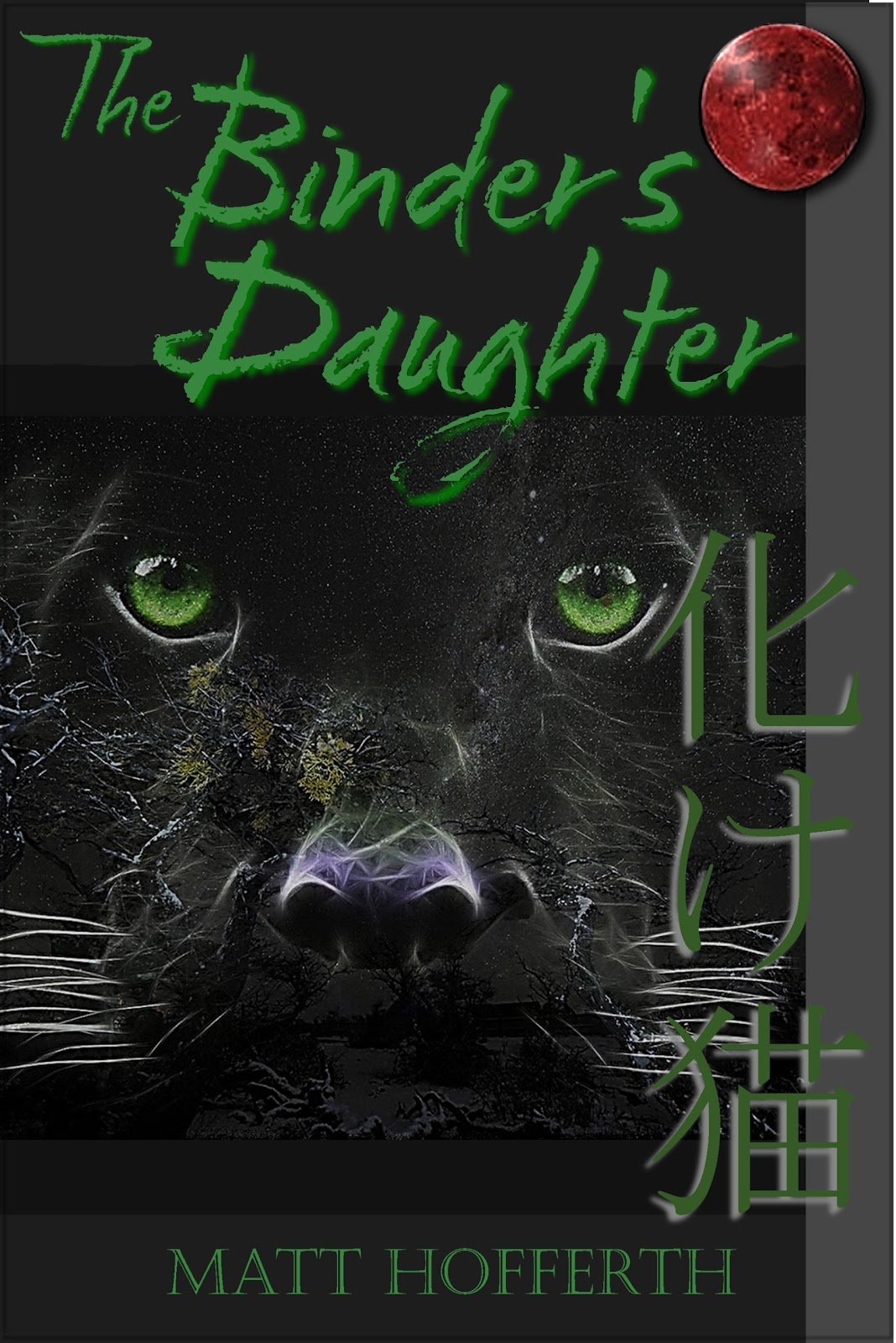 The Binder's Daughter