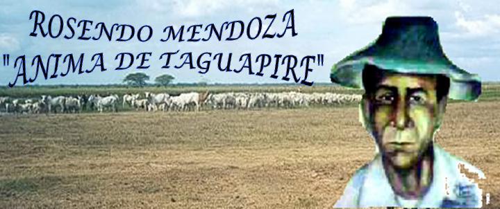 ANIMA DE TAGUAPIRE