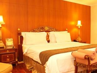 Kamar hotel suite Sunlake hotel