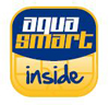 Distintivo aquasmart inside de Astral
