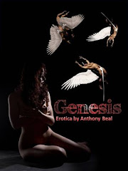 A Naughty NOOK Featured Creature - Genesis by Anthony Beal