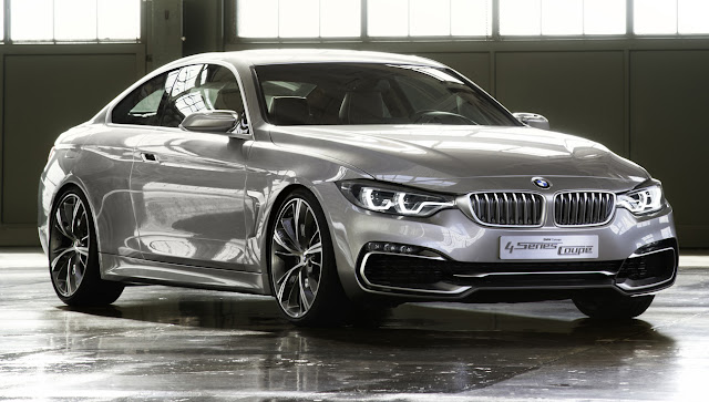 2014 BMW 4 SERIES | BMW 4-Series Coupe 2014 | New BMW 4-Series Coupe | BMW 420i Coupe | BMW 430d Coupe | BMW 435d Coupe | BMW 4-Series spec | BMW 4-Series price | BMW 4-Series launch | BMW 4-Series wallpapers