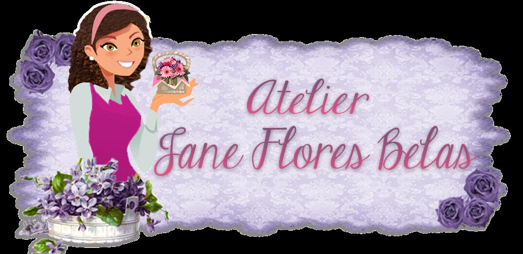 Atelier Jane Flores Belas