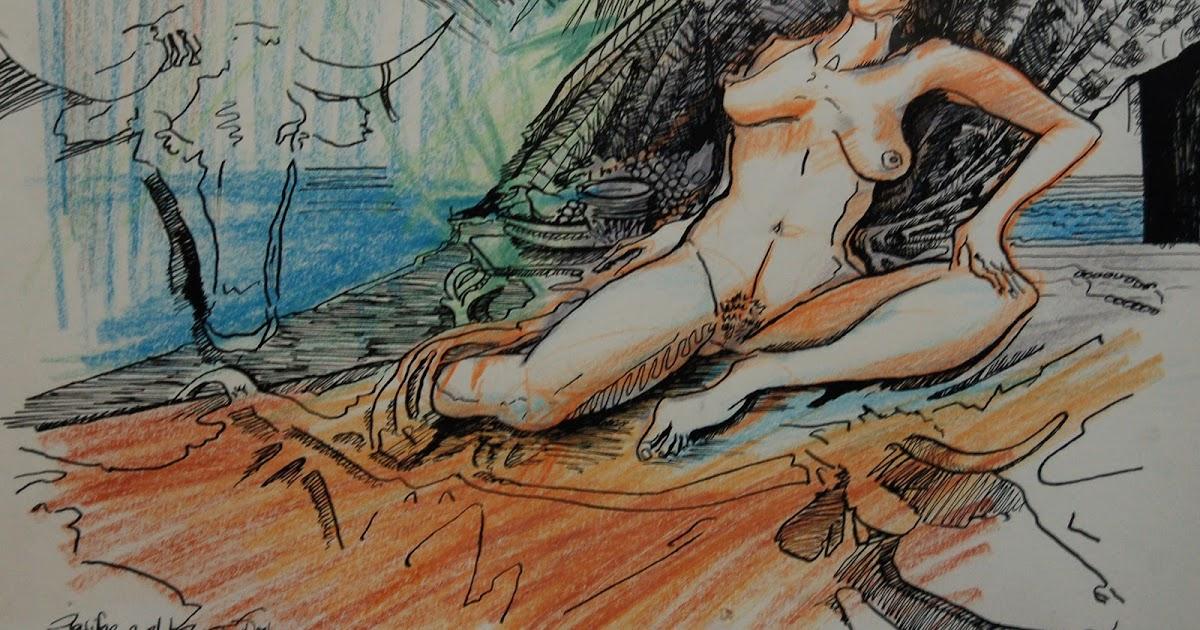 Minos fetish artist