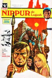 Nippur de Lagash (Hace 50 años...)