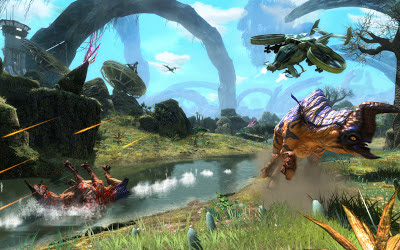James Cameron's Avatar: The Game PC Download