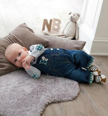 Ropa mayoral para bebes de 0 a 12 meses para la temporada - Ropa bebe nino 0 meses ...
