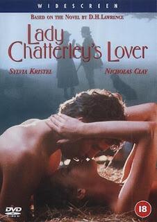 Người Tình Nữ Bá Tước - Lady Chatterleys Lover
