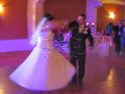 Nunta cu DJ Cristian Niculici @ Casa Alsy - DJlaPetrecere.ro