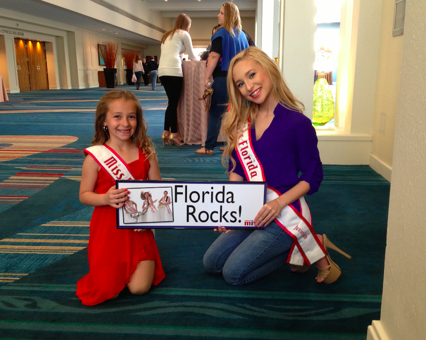 Miss 365 it s been an incredible year for miss florida jr teen
